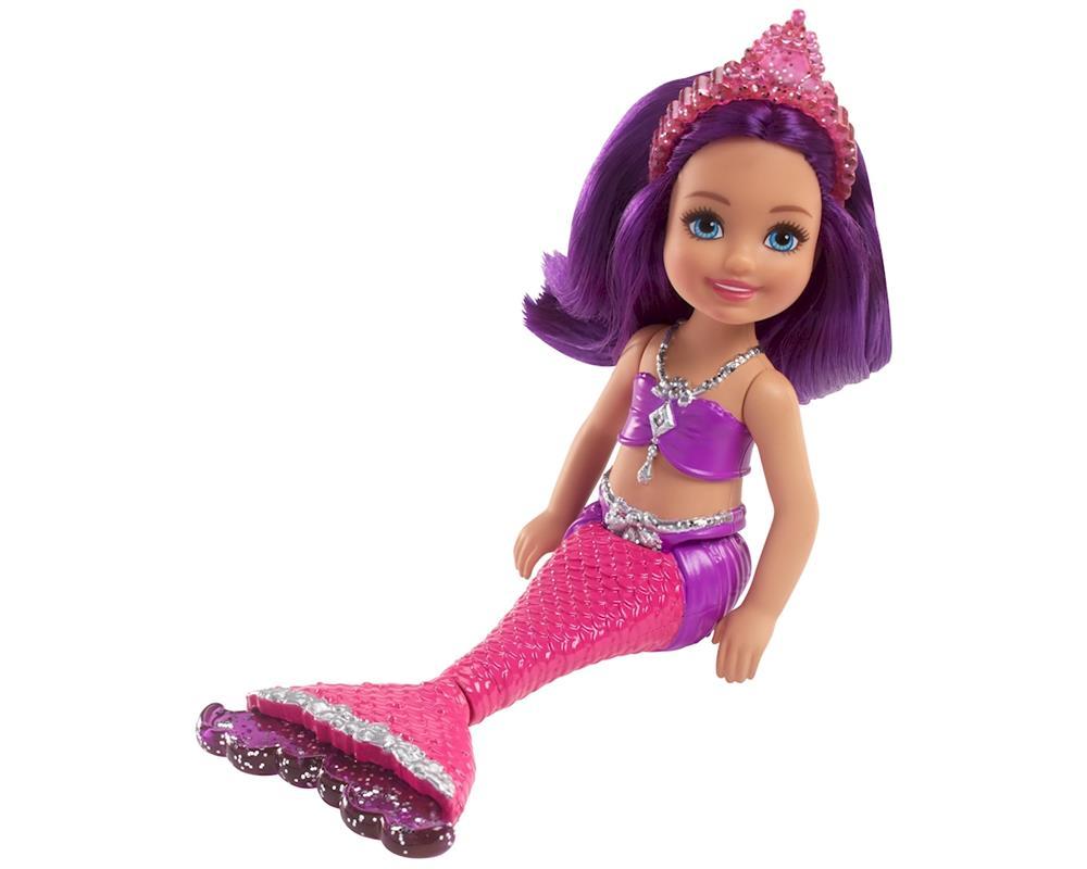 Barbie dreamtopia meerjungfrau