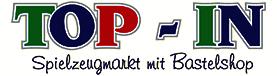 TOP-IN  Spielzeugmarkt mit Bastelshop C& H Handelsgesellschaft mbH