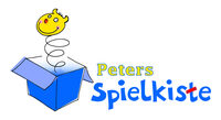 Peters Spielkiste Peter Böhm