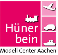 Modellbahn-Center am Markt HÜNERBEIN OHG