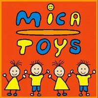 MICA TOYS Michael Rebohl