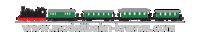 Modellbahn Kramm