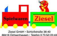 Ziesel GmbH Spielwaren u. Raumausstattung