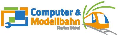Computer und Modellbahn Florian Hübel