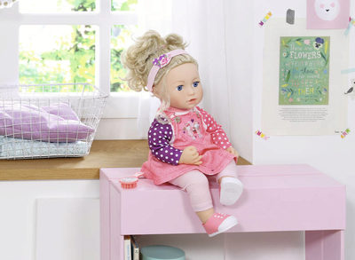 ZAPF 700648 Baby Annabell® Sophia so Soft