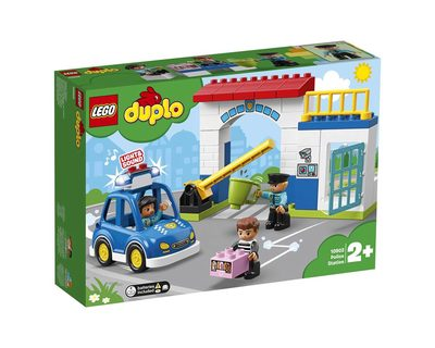 LEGO® DUPLO® 10902 Polizeistation