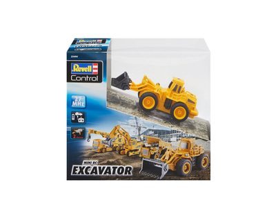 REVELL 23494 Mini RC Excavator