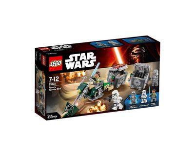 LEGO® Star Wars™ 75141 Kanans Speeder Bike™