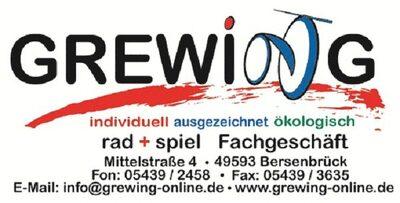 Grewing rad+spiel Inh. Reinhold Grewing-Blankefort