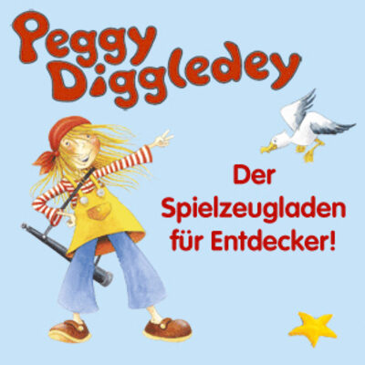 thielchen EEZ GmbH c/o Peggy Diggledey Elbe-Einkaufszentrum