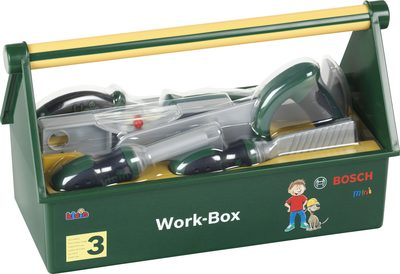 KLEIN 8573 Bosch Werkzeugbox