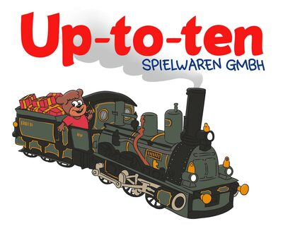 Up-to-ten Spielwaren GmbH