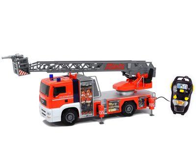 Dickie 203715001 City Fire Engine günstig kaufen Spielzeugautos & Zubehör