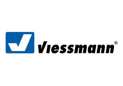 Viessmann 0 9070 Parklaterne LED warmweiß Neu