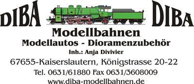 DiBa Modellbahnen Inh. Anja Divivier