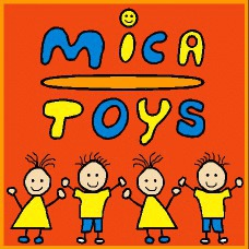 MICA TOYS Michael Rebohl