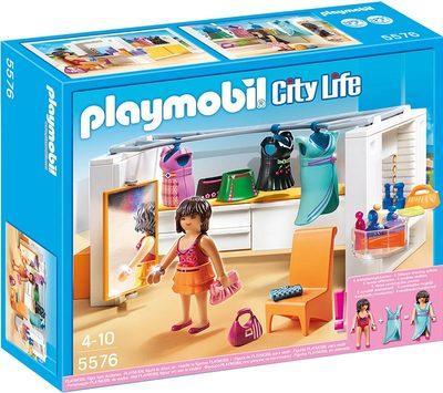 PLAYMOBIL MODERNE LUXUSVILLA ▷ günstig online bei idee+ ...